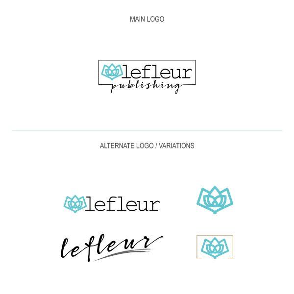 Logos Brand Board